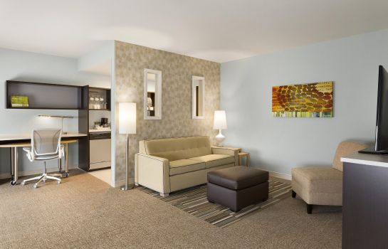 Suite Home2 Suites By Hilton Hasbrouck Heights