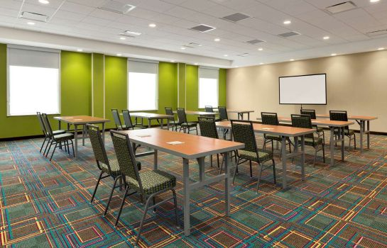 Congresruimte Home2 Suites By Hilton Hasbrouck Heights