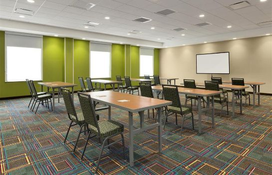 Sala congressi Home2 Suites By Hilton Hasbrouck Heights