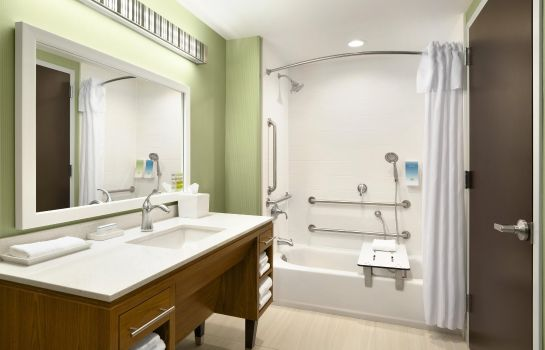 Zimmer Home2 Suites By Hilton Hasbrouck Heights