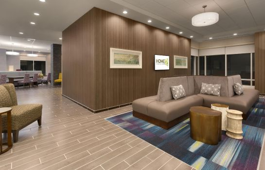 Hotelhal Home2 Suites by Hilton Greenville Downtown