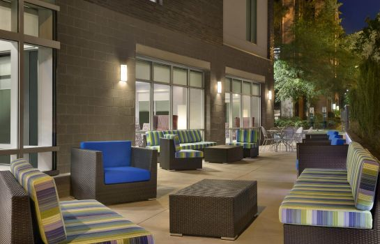 Info Home2 Suites by Hilton Greenville Downtown