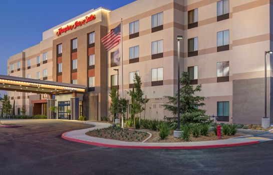 Außenansicht Hampton Inn & Suites Murrieta