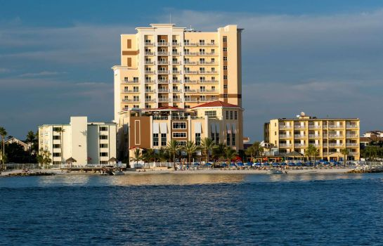 Außenansicht Hampton Inn and Suites Clearwater Fl