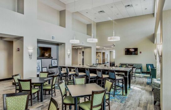 Restaurant Hampton Inn and Suites Clearwater Fl