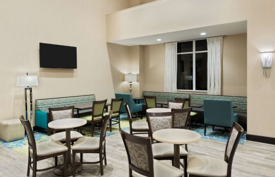 info Hampton Inn and Suites Clearwater Fl