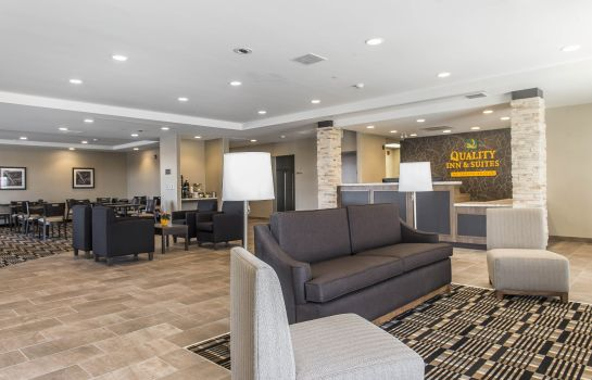 Hall Quality Inn & Suites Kingston