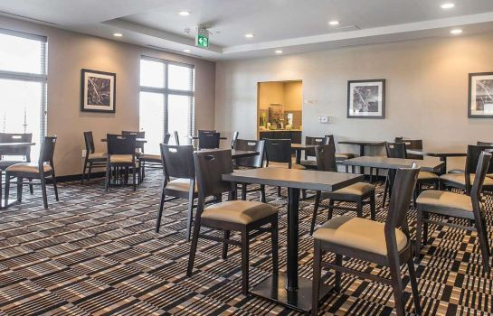 Ristorante Quality Inn & Suites Kingston