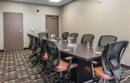 Sala congressi Quality Inn & Suites Kingston