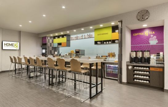 Restaurante Home2 Suites by Hilton Houston Stafford