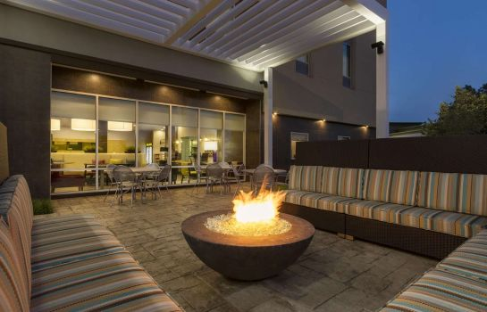 Suite Home2 Suites by Hilton Houston Stafford