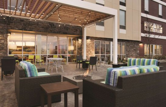 Ristorante Home2 Suites by Hilton Fort St John