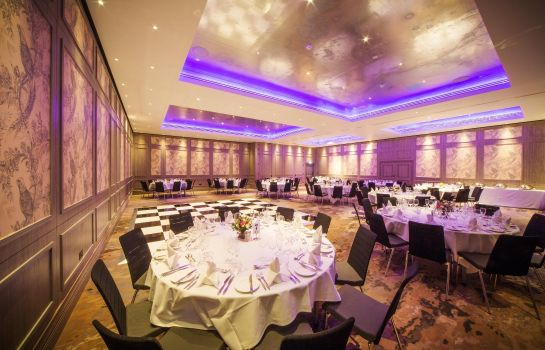 Restaurante DoubleTree by Hilton London Kingston Upon Thames