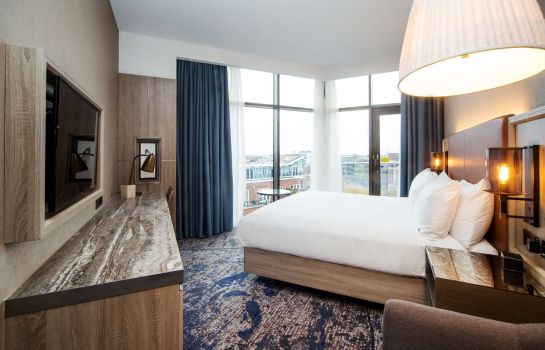Habitación DoubleTree by Hilton London Kingston Upon Thames