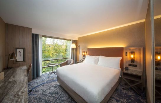 Room DoubleTree by Hilton London Kingston Upon Thames