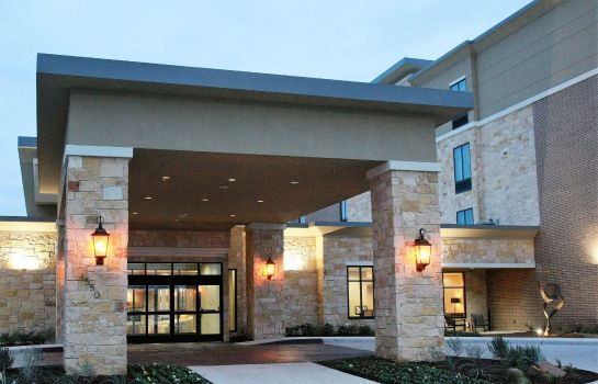 Vue extérieure Homewood Suites by Hilton Dallas-Arlington South