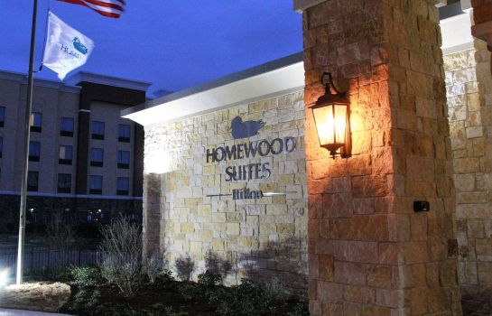Buitenaanzicht Homewood Suites by Hilton Dallas-Arlington South