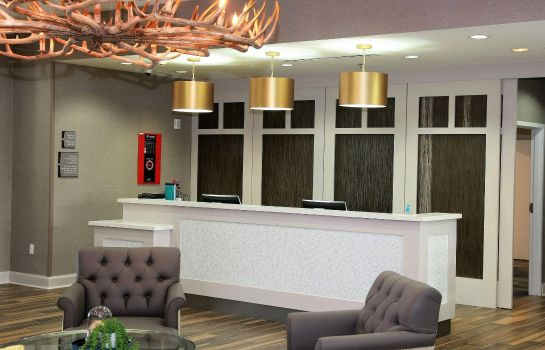 Hall Homewood Suites by Hilton Dallas Arlington South