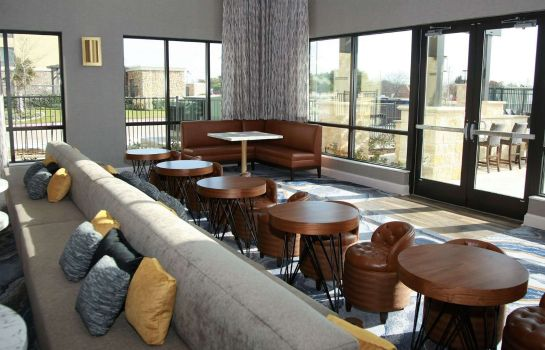 Hotelhal Homewood Suites by Hilton Dallas-Arlington South