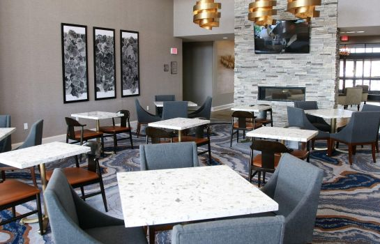 Restaurante Homewood Suites by Hilton Dallas-Arlington South