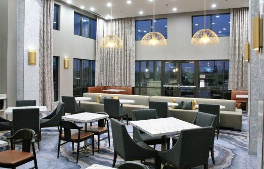 Restaurant Homewood Suites by Hilton Arlington Homewood Suites by Hilton Arlington
