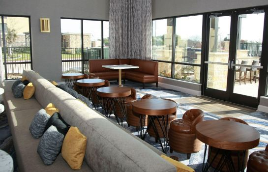 Ristorante Homewood Suites by Hilton Dallas Arlington South