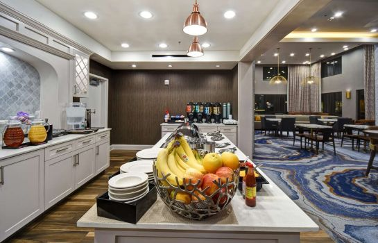 Restaurant Homewood Suites by Hilton Dallas-Arlington South