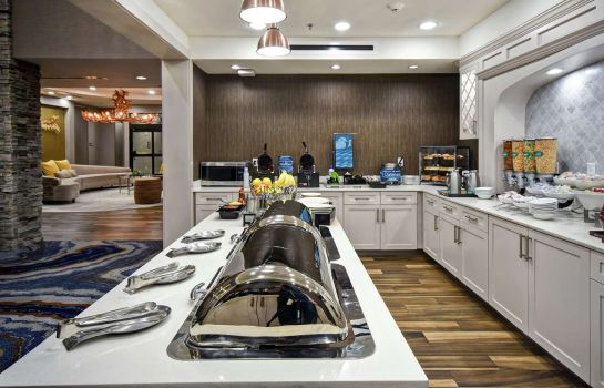 Restaurante Homewood Suites by Hilton Dallas/Arling