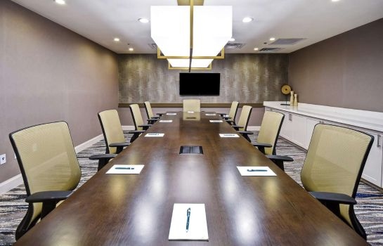 Conference room Homewood Suites by Hilton Arlington Homewood Suites by Hilton Arlington