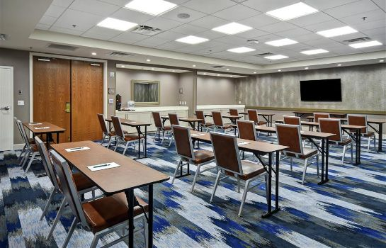 Sala de reuniones Homewood Suites by Hilton Dallas/Arling