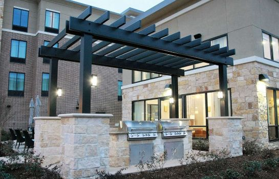 Info Homewood Suites by Hilton Dallas-Arlington South