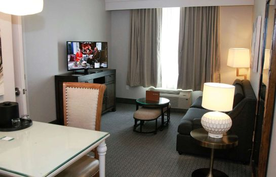Room Homewood Suites by Hilton Dallas-Arlington South