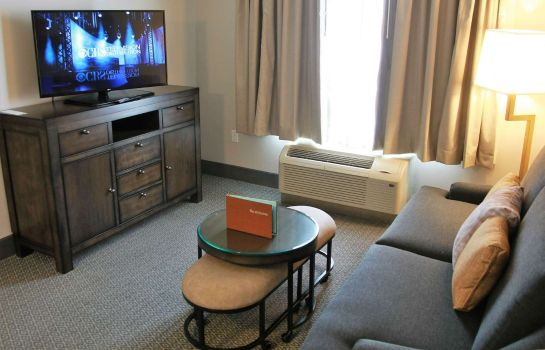 Chambre Homewood Suites by Hilton Dallas-Arlington South