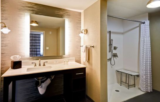 Zimmer Homewood Suites by Hilton Dallas-Arlington South