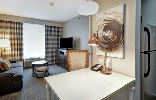 Habitación Homewood Suites by Hilton Dallas/Arling