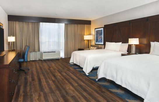 Room Hilton Garden Inn Burbank Downtown CA