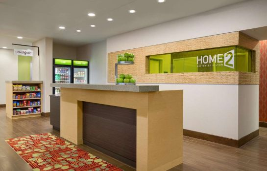 Hotelhalle Home2 Suites by Hilton Phoenix Chandler