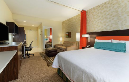 Suite Home2 Suites by Hilton Charlotte Airport