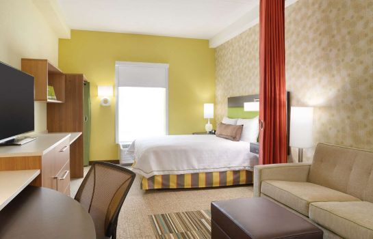 Room Home2 Suites by Hilton Charlotte Airport