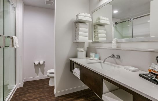 Suite Hampton Inn - Suites Dallas-Central Expy-North Park Area TX