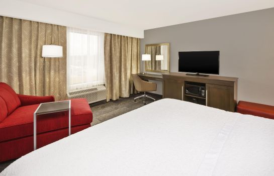 Camera Hampton Inn by Hilton Detroit Dearborn MI