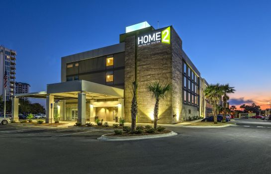 Außenansicht Home2 Suites by Hilton Destin