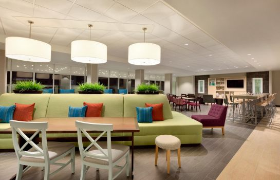Lobby Home2 Suites by Hilton Destin