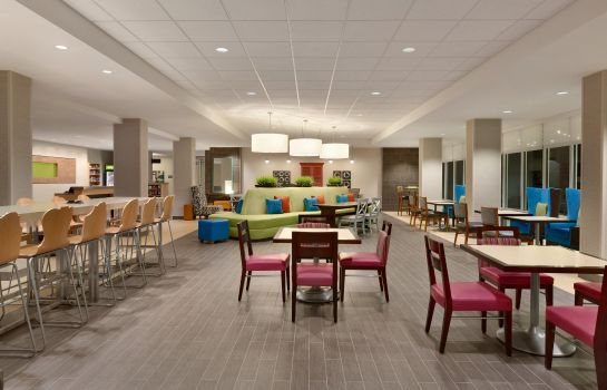 Hotelhalle Home2 Suites by Hilton Destin