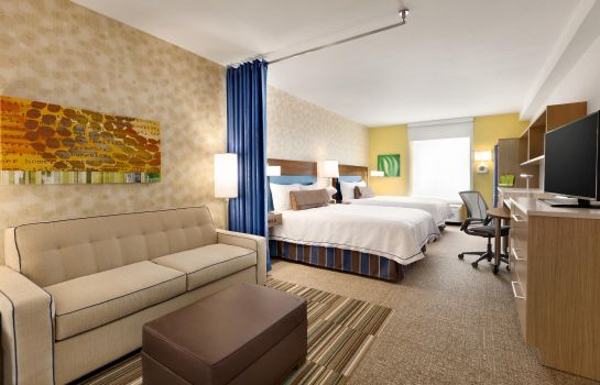 Suite Home2 Suites by Hilton Destin