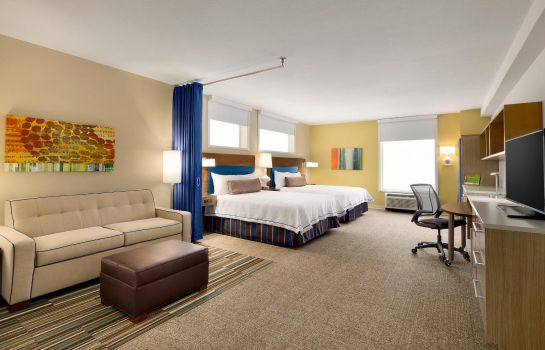 Chambre Home2 Suites by Hilton Destin