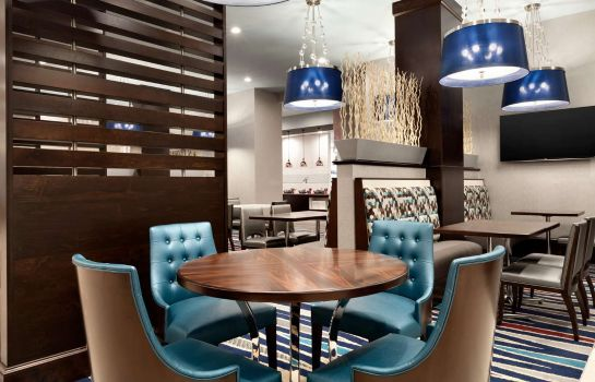 Restaurant Embassy Suites by Hilton Atlanta NE Gwinnett Sugarloaf
