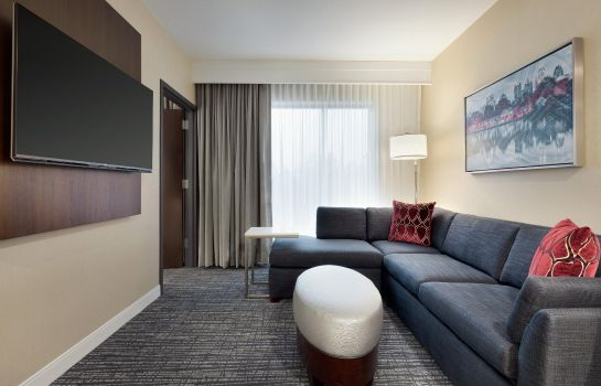 Suite Embassy Suites by Hilton Atlanta NE Gwinnett Sugarloaf