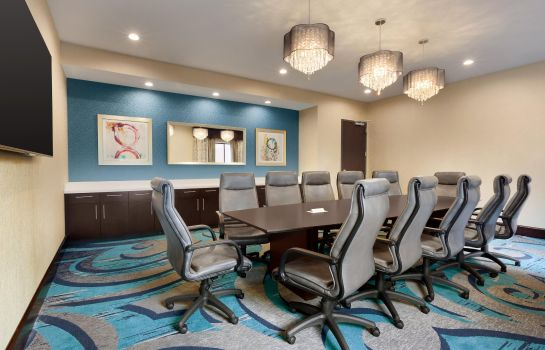 Conference room Embassy Suites by Hilton Atlanta NE Gwinnett Sugarloaf