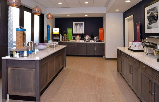 Restaurant Hampton Inn - Suites Albany-East Greenbush NY